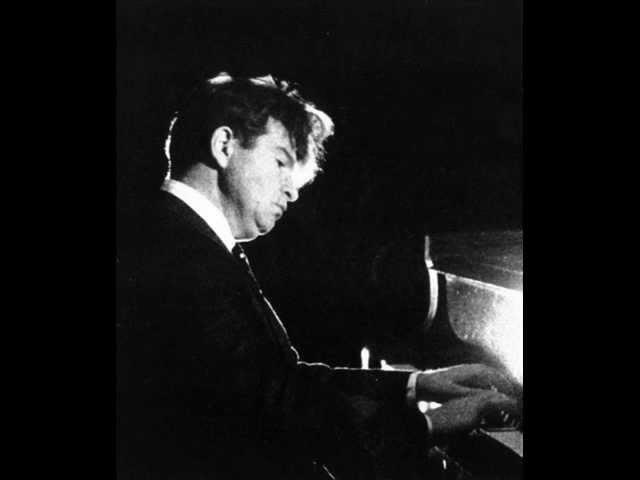 Alyabyev - Piano trio in a minor - Gilels/Tsiganov/Shirinsky - I. Allegro