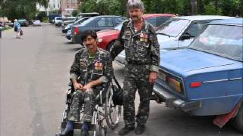 Военные песни Афганистана, Чечни. Нас ломал Афганистан.