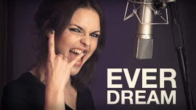 Ever Dream - Nightwish Cover (MoonSun) on Spotify Apple