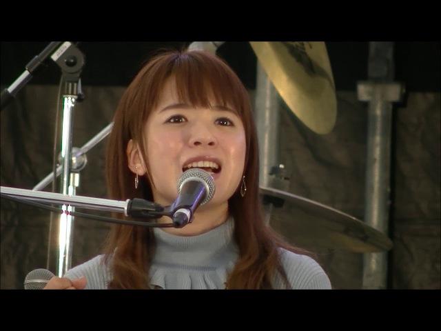 「藤田麻衣子ライブ」2017/11/5バルーンフェスタより