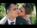 Красивая свадьба в Петергофе Надежды и Сергея