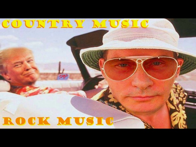 Country Rock Music By SMP 113