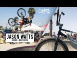 Jason Watts Haro Lineage Sport Bike Check // insidebmx