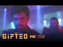 Marcos Runs Into His Ex-Lover | Season 1 Ep. 4 | THE GIFTED