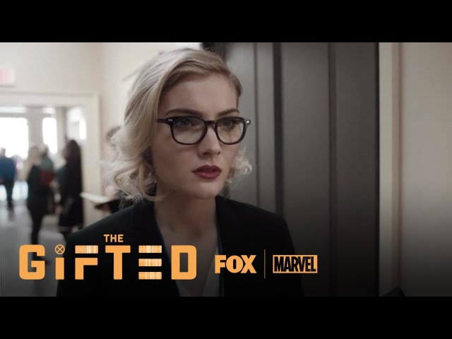 Sentinel Services Interrupts The Campaign | Season 1 Ep. 10 | THE GIFTED