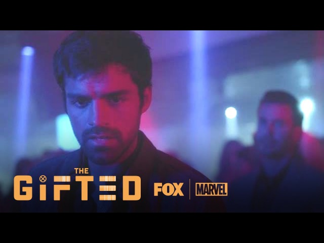 Marcos Runs Into His Ex-Lover   Season 1 Ep. 4   THE GIFTED