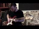 Gleb Vodennikov - Scuttle Buttin' (Stevie Ray Vaughan cover)