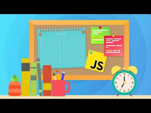Как просто создать to do list на JavaScript GeekBrains