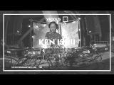 Ken Ishii - Vicious Live @ www.viciouslive.com HD