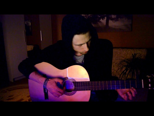 Ne Obliviscaris - Tapestry Of The Starless Abstract. Part 2 (Guitar solo by Alf.exe)