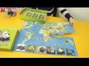 Настольная игра Дикие животные Обучающая игра викторина
