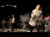 Warpaint - 'Undertow' (Live 2014)