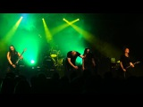 Saturnus - Thorns (new song) Live @ Metal Gates Festival