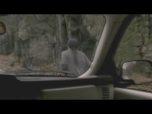 The Sopranos - Tony sings Rocky theme