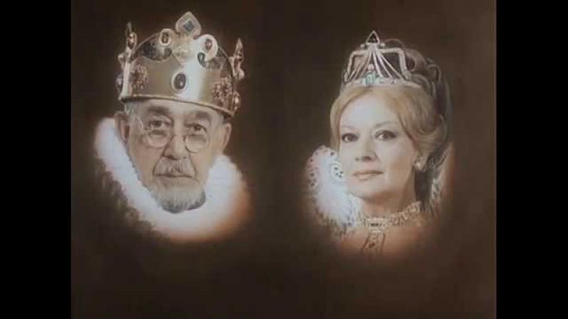 Арабела возвращается или Румбурак - король страны сказок. 5 серия