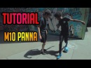 M10 PANNA tutorial | ft Kenji and Mo |Street Soccer Tutorial