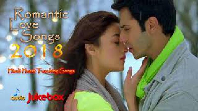 ROMANTIC HINDI LOVE SONGS - Hindi Heart Touching Songs - Latest Bollywood Songs - Indian Songs