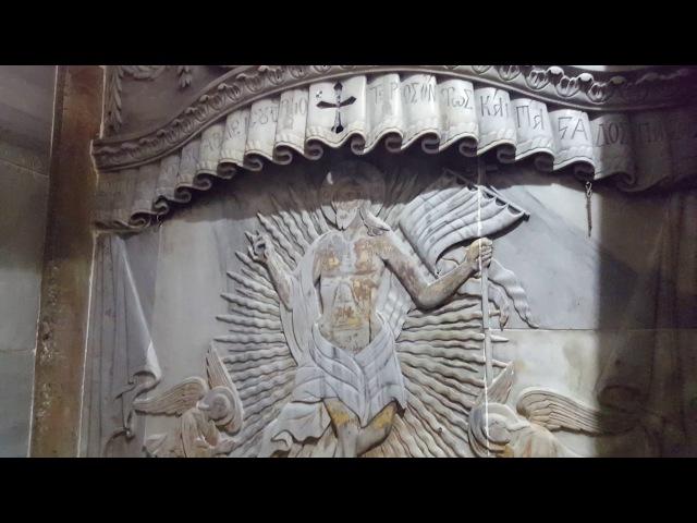Святая Гробница Иисуса Христа (Эксклюзив)