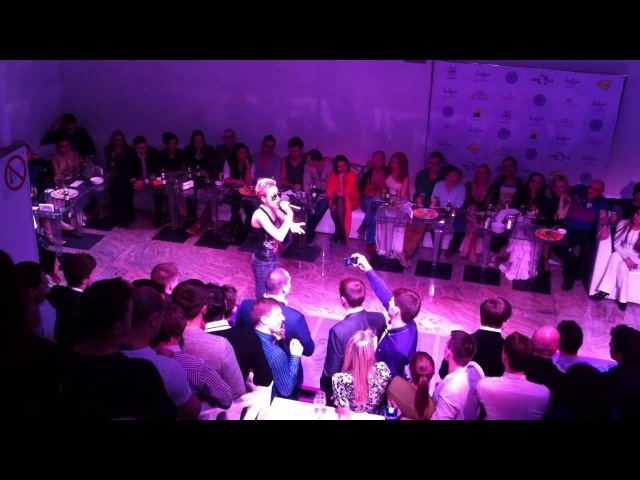 Сюзанна Абдулла - Halo (Live)