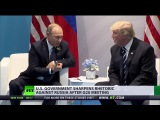 1 step forward, 2 steps back US sharpens rhetoric against Russia after G20 meeting