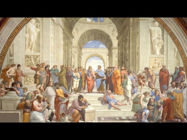 Психология искусства. Музеи Ватикана. Часть III. Art Psychology. Museums of the Vatican. Part III