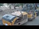 Так строят дорогу в Индии, невероятно, но факт!