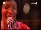 Renee Neufville - QuietDecember - w Roy Hargrove's RH Factor  (Live @ North Sea Jazz 2009)