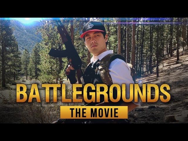 Фильм PLAYERUNKNOWN'S BATTLEGROUNDS | PUBG