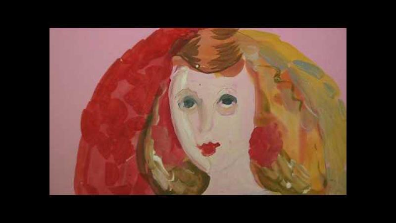Красота вне времени - посвящение Диего Веласкесу