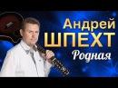 АНДРЕЙ ШПЕХТ - Родная Премьера песни! (Official Audio 2016)