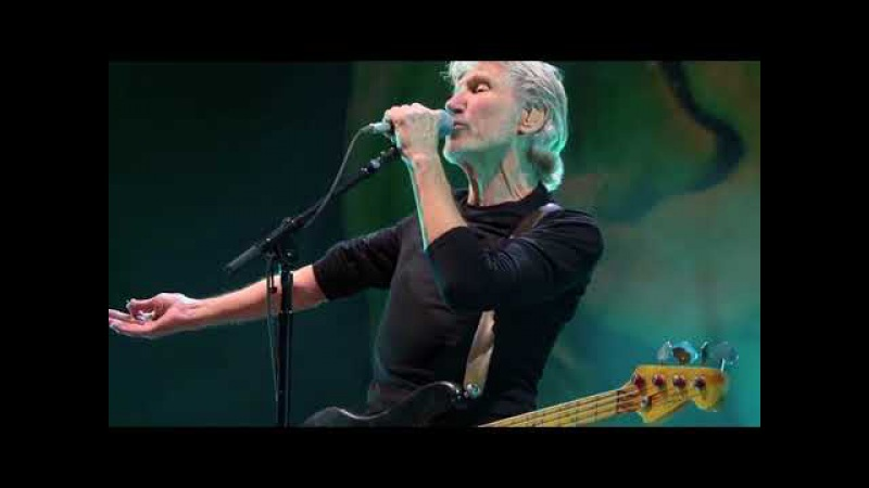 Roger Waters 2017 Us and Them Live Complete Show