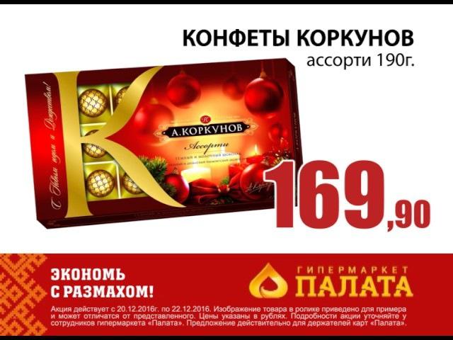 Палата Коркунов Икра 15сек