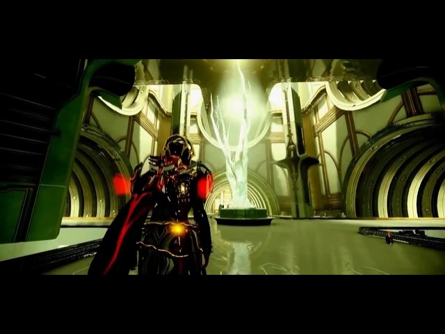 Warframe : Lost in the Echo