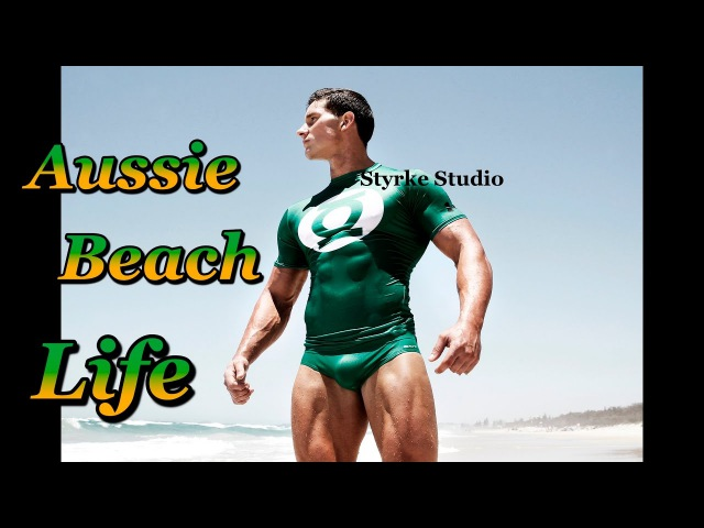 Fitness Model Teen Bodybuilding Aussie Jay Gold Coast Styrke Studio