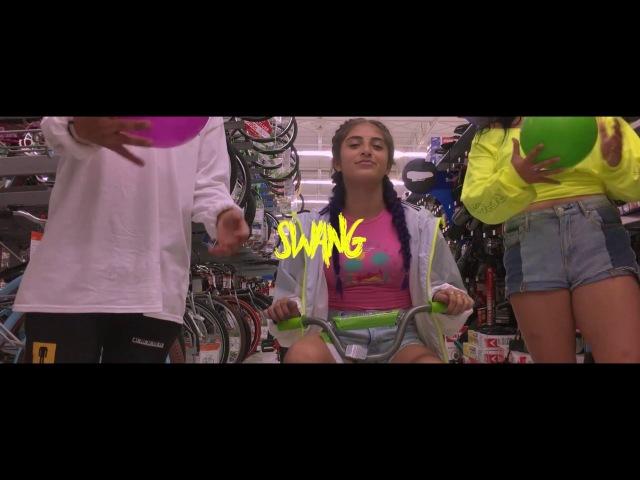 Swang - Rae Sremmurd | Hali Tavarez ft. Tam Rapp Roel Salazar | Walmart $wang