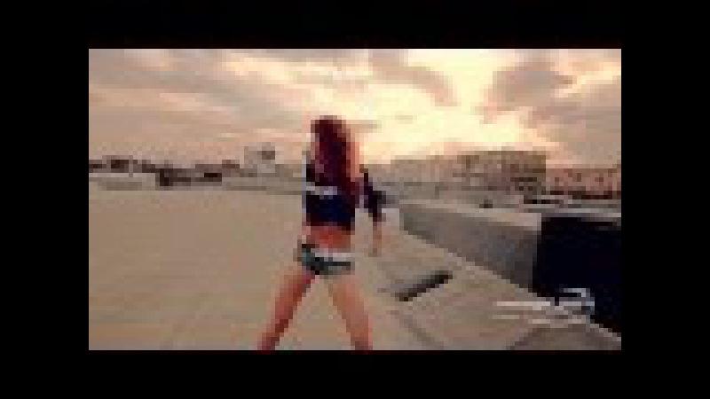 Shaggy - body a shake   Choreography by Somova Nastya   Model-357 Lab.