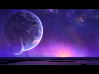 Space Ambient Music   INTERSTELLAR SPACE JOURNEY   Soothing Music for DEEP Meditation, Yoga, Pilates