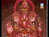 Gavari Nandan Kariye Vandan | Ganapati Aayo Re | Hit Ganesh Song | Kaushik Bhojak