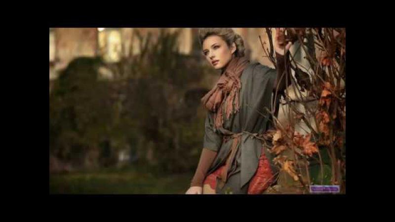 Миссис Осень.Автор и исполнитель песни Ник.Джинчарадзе.