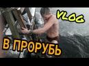 Vlog/ Олег Некрасов/ Ныряю в ПРОРУБЬ, водокрещение