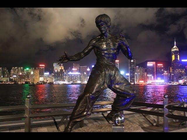Remembering Bruce Lee Brandon Lee DANCE/TRANCE/TECHNO