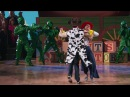 Paige Mark's Quickstep - Dancing with the Stars