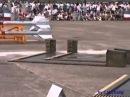 民國86年新竹開放F-104與Mirage-2000飛行表演-上午場 1997