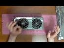 Видеокарта GeForce GTX 1080 Ti JetStream от Palit или как купить новую видеокарту