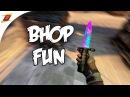 Bhop Fun - (CS:GO Frag Video)