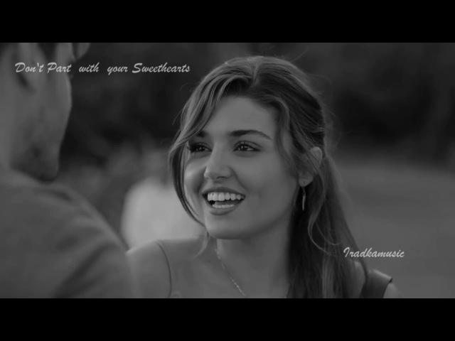 Siyah İnci /С любимыми не расставайтесь -Don't Part with your Sweethearts