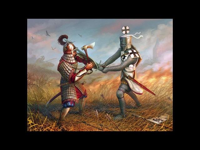 MB Warband Мод Русь XIII век Путь воина. Святополк и Сартак ханы или новые ушкуйники 77