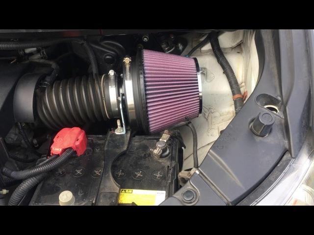 Honda Elysion J30 фильтр нулевого сопротивления K/N