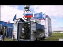 Клаб К из контейнера топит авианосцы Club K container drowns carriers