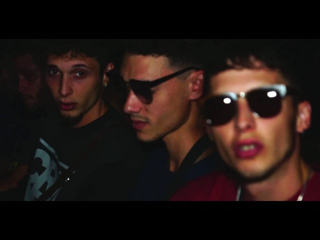 AYAX HARDCORE PA TU CUORE VIDEOCLIP